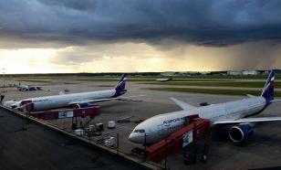 """""""Аэрофлот"""" отказывается от полетов в Якутск: Причины и последствия"""