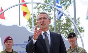 Йенс Столтенберг: Грузия должна продолжать диалог с Россией