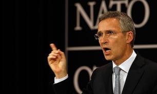 Генсек НАТО: Альянс расширяется из-за военной мощи России