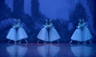 Балеты: Шахерезада. Половецкие пляски. Шопениана