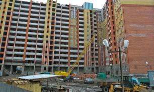Половина инвестиций российских дольщиков задействована в строительстве жилья в Москве
