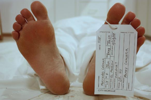 В одном из моргов Мурманской области перепутали тела трех умерших