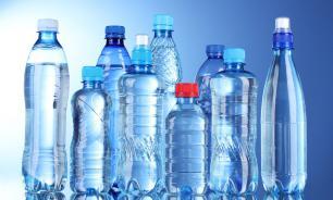 Чемезов: четверть продаваемой питьевой воды в РФ - подделка