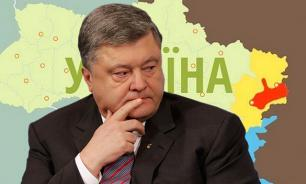 Украинская неделя: отобьется ли Порошенко от импичмента львовским мусором?