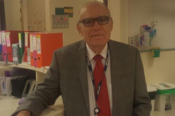 Израильский онколог рассуждает о болезни, о лечении и о жизни