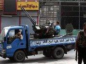 Сирия хочет приструнить спонсоров террора