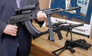 Умный тренажер поможет российским стрелкам