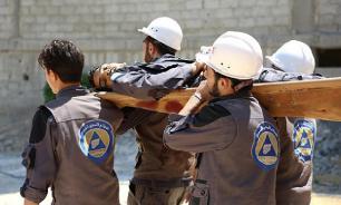 """Больше ясности: Израиль вывез из Сирии """"Белые каски"""""""