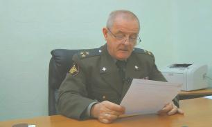 Экс-полковника ГРУ Квачкова, обвиненного в терроризме, выпустят из тюрьмы
