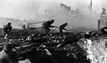 Неизвестный Сталинград: взгляд из окопов