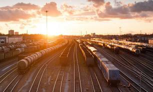 Баку, Тбилиси и Анкара открывают железнодорожный коридор из Азии в Европу