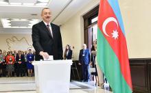 Почему растет смелость Азербайджана