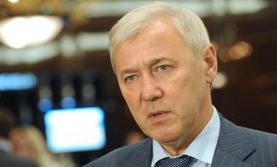 Анатолий Аксаков: как Крым преодолевает санкционные границы
