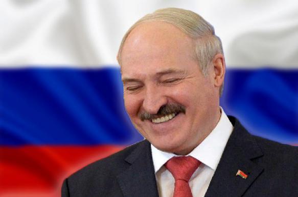 Лукашенко развеселила идея присоединения Белоруссии к России