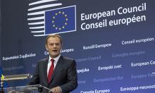 Туска хотят допросить в Варшаве по делу о крушении под Смоленском