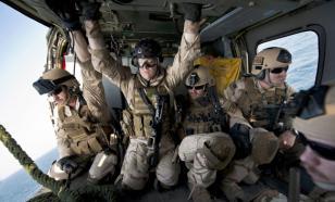 Андрей МАНОЙЛО — о том, как США планируют военные интервенции в другие страны