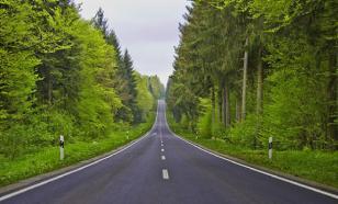 Названы пять прекрасных маршрутов для любителей путешествовать на авто