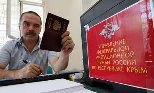 Боец из ЛНР Крылов рассказал о получении российского паспорта