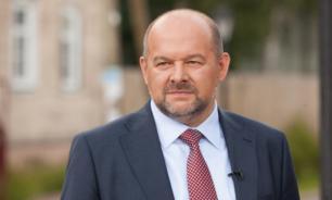 Губернатор Архангельской области может уйти в отставку