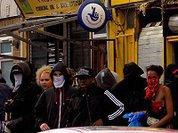 Джихад: Европу взрывают изнутри?