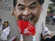 Кто оплачивает китайский протест
