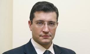 Глеб Никитин: В Нижегородской области создается особая экономическая зона в области судостроения
