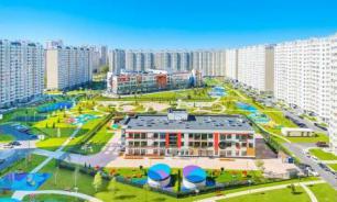 Новая Москва опередила Старую по росту спроса на новостройки