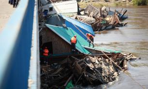 Восстановление инфраструктуры Иркутской области начнется с 20 июля