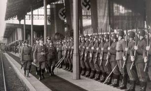 Операция в Вольфшанце: охота на Гитлера