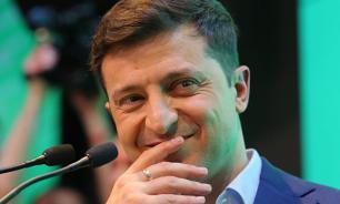 """Зеленский не собирается """"раздаривать"""" украинские земли"""