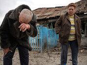 Дарья Митина: В ДНР идет война в одни ворота