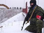 Вашингтон отменил перемирие в Донбассе