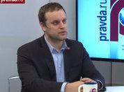 Павел Губарев: Порошенко - жертва таракана