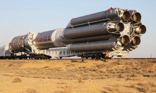 """""""Протон-М"""" готовится к запуску после майской аварии"""