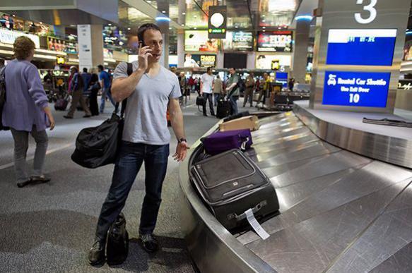 """""""Аэрофлот"""" отменил все  ростовские рейсы на ближайшие два дня"""
