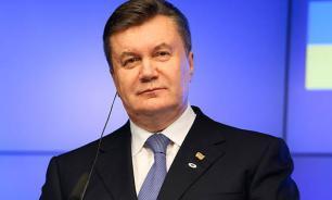 """Очнулись: Украина назвала Януковича """"лучшим президентом"""""""