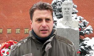Правнук о Сталине: он был вождем поневоле