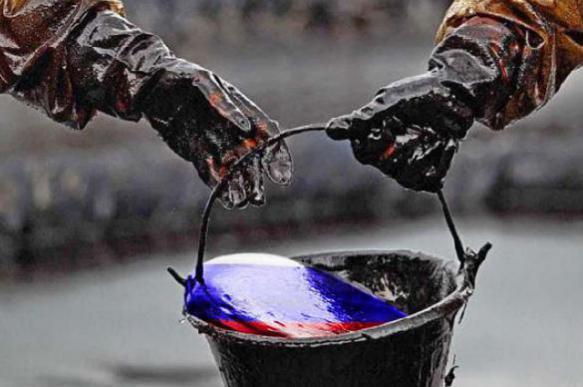 Главный экономист ВЭБа: доходы от дорогой нефти ушли в отток капитала из России