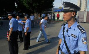 Китай планирует казнить канадца несмотря на возмущение Запада