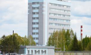 В центре вирусологии под Новосибирском произошел взрыв