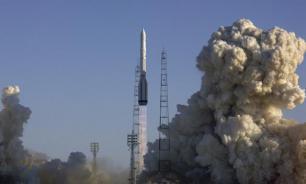 """Старт ракеты с космодрома """"Восточный"""" перенесен на сутки"""