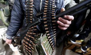 СМИ сообщили о подготовке ИГ* мощного контрнаступления