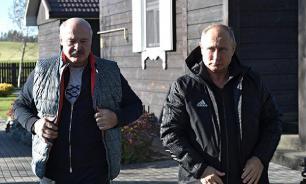 Возможна ли интеграция Белоруссии и России