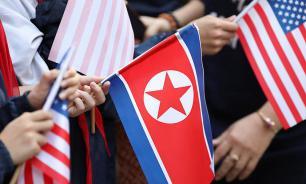 """В КНДР пригрозили стать """"самой большой угрозой"""" для США"""