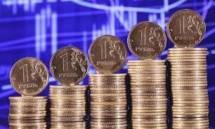 Всемирный банк спрогнозировал замедление роста экономики России