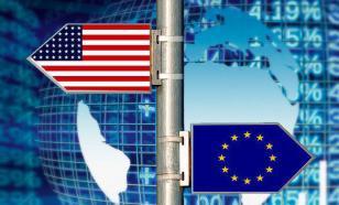 Париж хочет остановить переговоры по Трансатлантическому партнерству