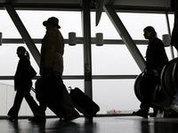 Три крупных риска российского туриста