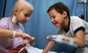 Химиотерапия включена в перечень обязательной медпомощи в РФ