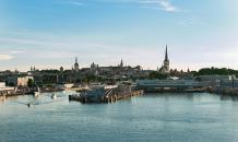 Эстония пошла к России по финскому пути?