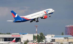 Российские авиакомпании отчитались об увеличении перевозок пассажиров